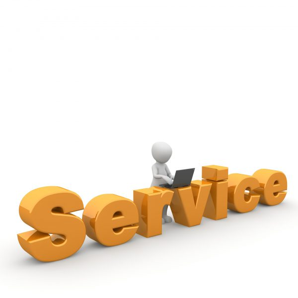 Support - Service