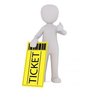 Support - Ticket